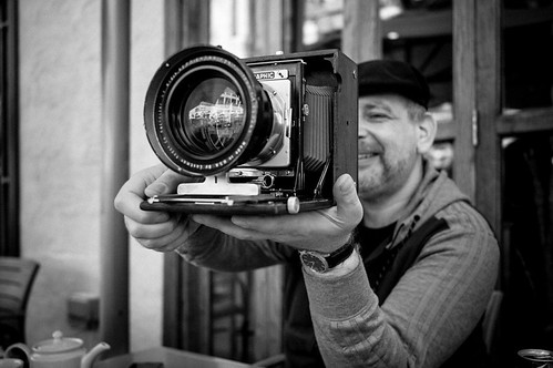The Monster Graflex Project | by Robber34