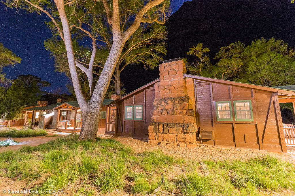 near estates full log cabins estate creek in cabin real htm for mountain view zion duck sale