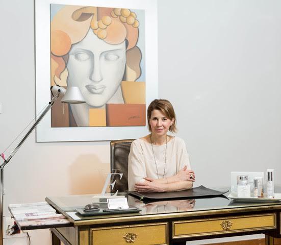 Dra Natalia Ribé