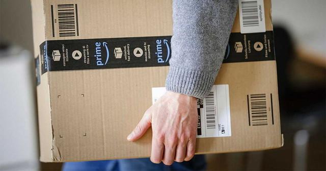Amazon está expulsando a usuarios que devuelven demasiados pedidos