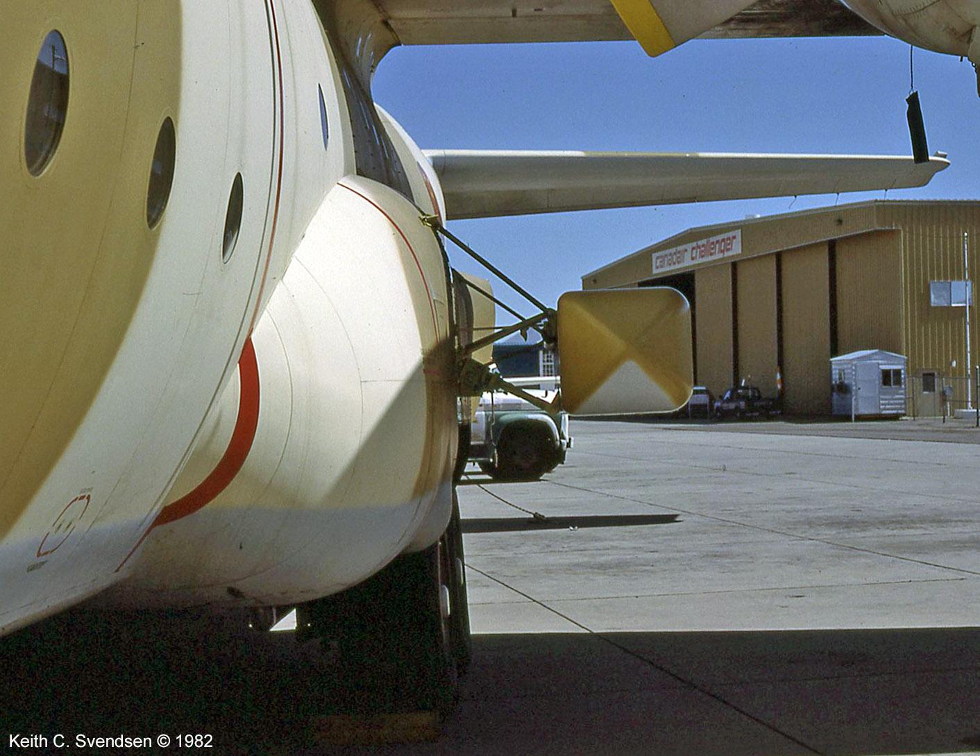 RC-130H SLAR 41233367442_16cb9ac1a2_o