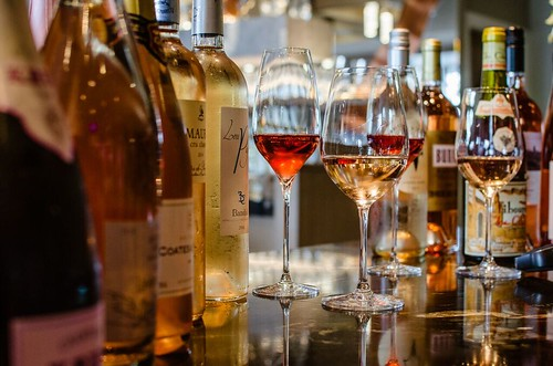 Rose Wines at TWB & Provence | by NwongPR