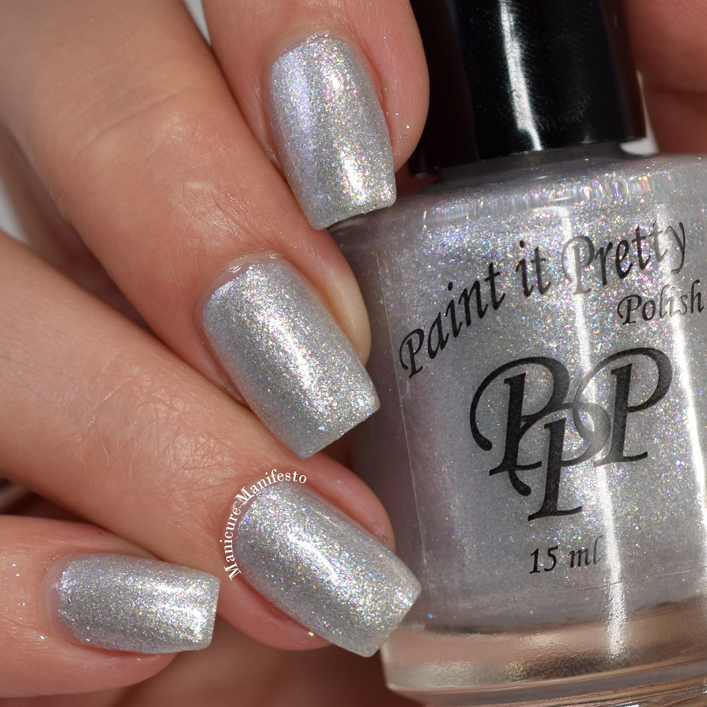 Paint It Pretty Polish Bling Up Your Life At IEC