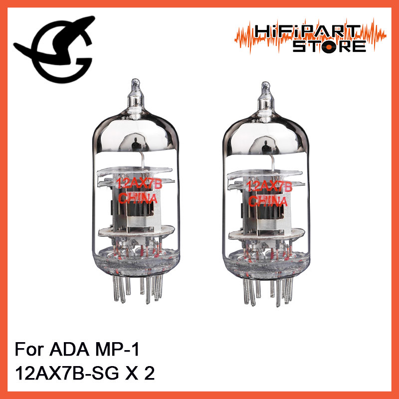 Shuguang Tube set for ADA MB-1