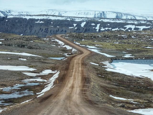 Carretera de los fiordos del oeste (Islandia)