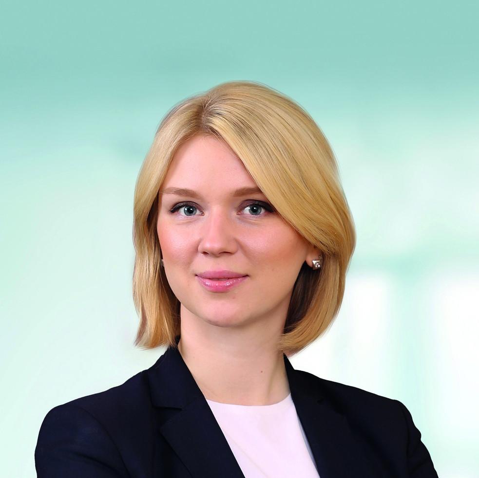Мария Красникова