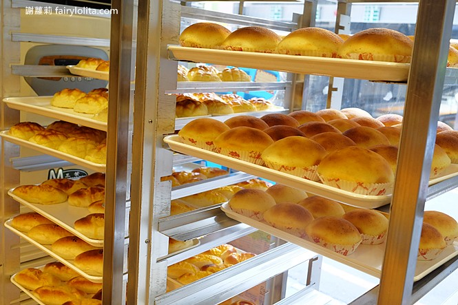 41444754514 d03874f39f b - 台中藏阿胖-羅芙青蔥麵包 | 一出爐秒殺狂掃30個,每日限量1500個、二小時就完售!