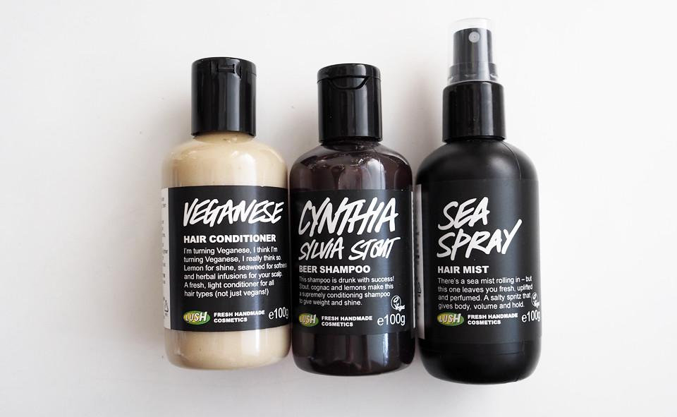 lush veganese cynthia sylvia stout sea spray