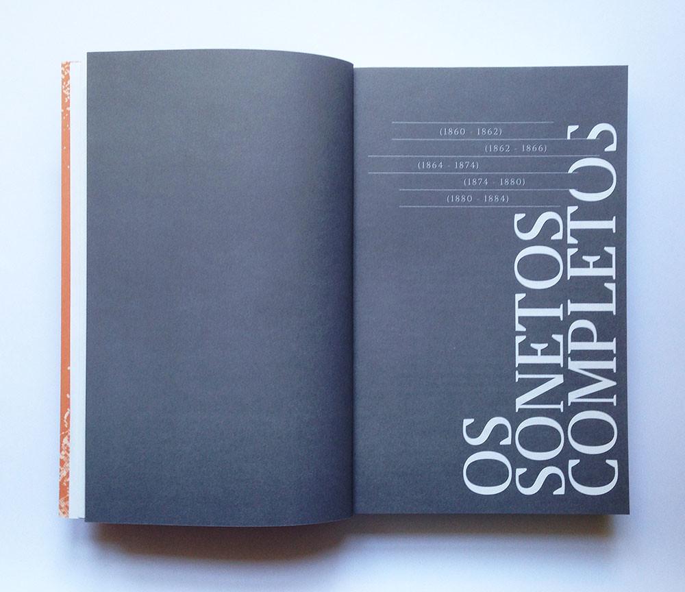 ... ANTERO DE QUENTAL (POESIA I) SONETOS COMPLETOS | by VANARCHIV
