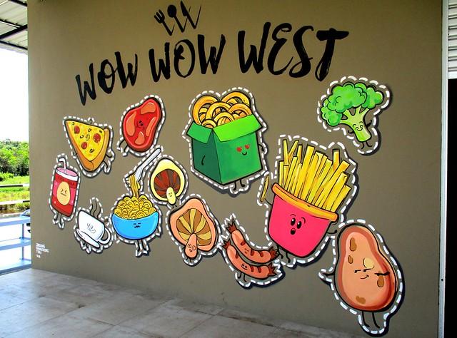 Wow Wow West 2