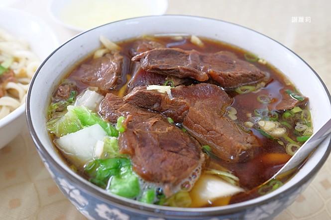 40947159024 a241d5688e b - 孫山東家常麵 | 牛肉塊疊成小山高,這間被喻為台中最好吃的牛肉麵你吃過了嗎?