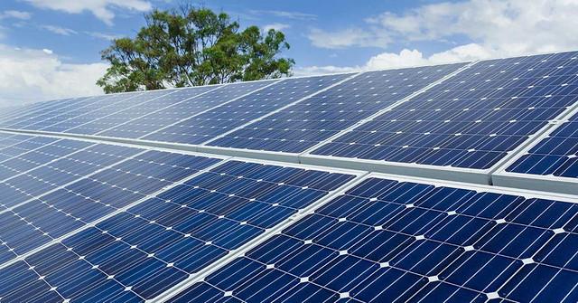 Crean paneles solares más eficientes que aprovechan la luz infrarroja