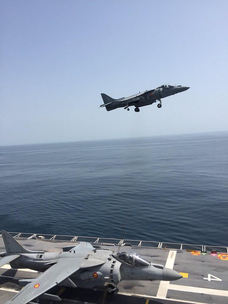 dv day of milex 2018 in rota naval base spain csdp eeas flickr