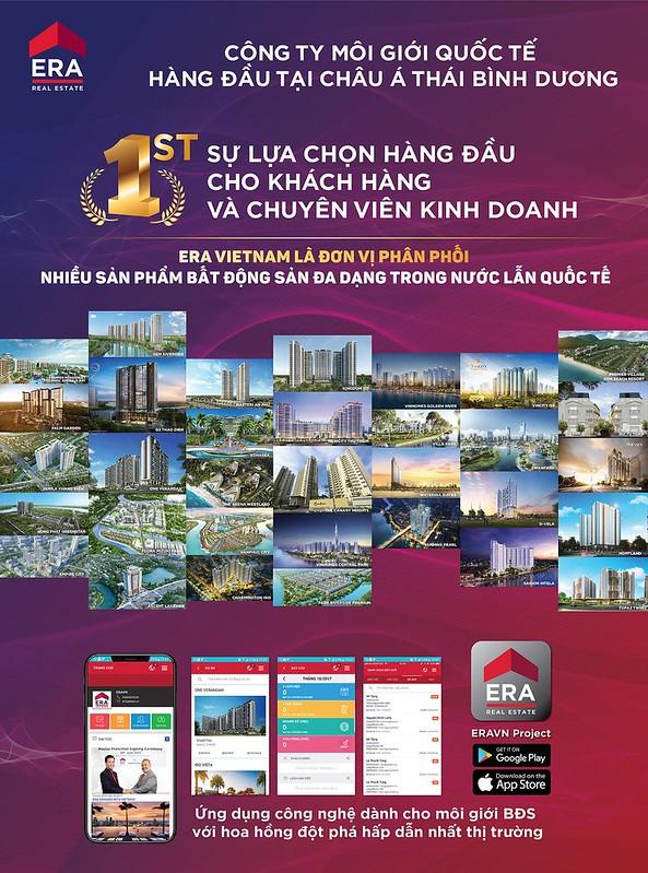 app ERAVN Project - Ứng dụng tra cứu thông tin và hỗ trợ giao dịch