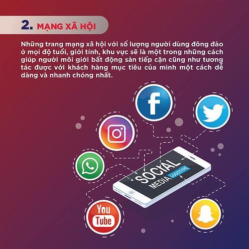 Marketing sử dụng mạng xã hội: Facebook, Youtube, G+, Twitter