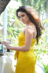 Sony Charishta Latest Stills
