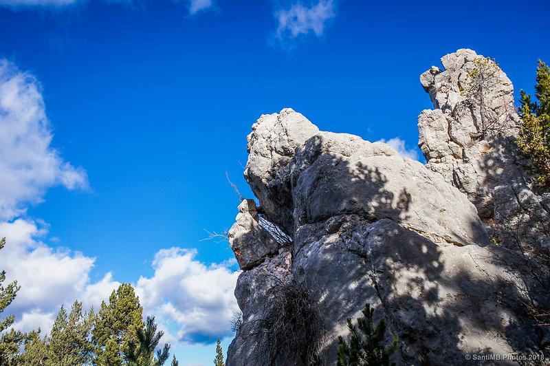Rocas de Els Graus