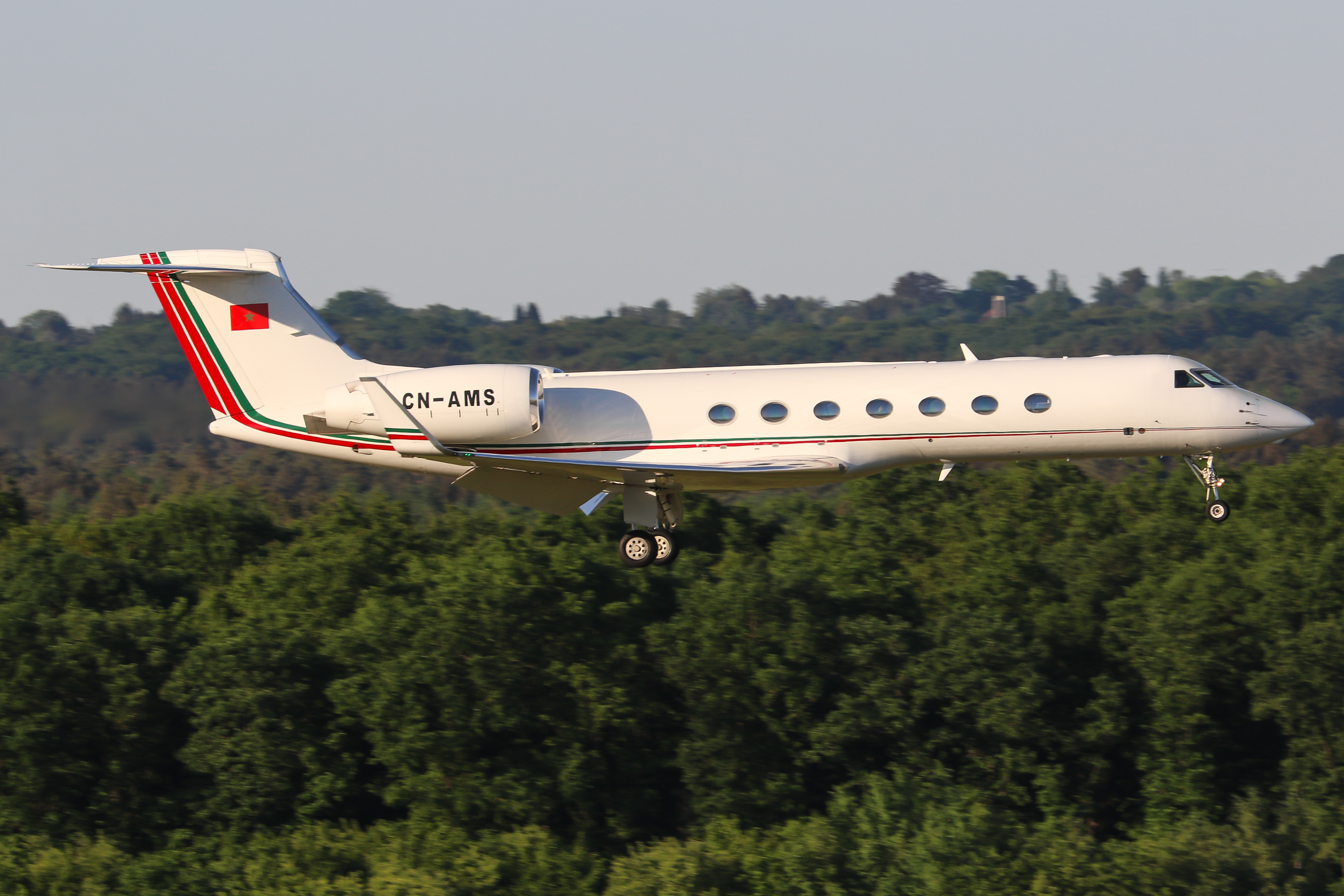 FRA: Avions VIP, Liaison & ECM - Page 19 40154767340_a27c666a61_o