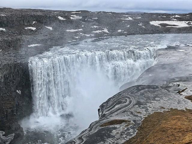 Dettifoss (Islandia)