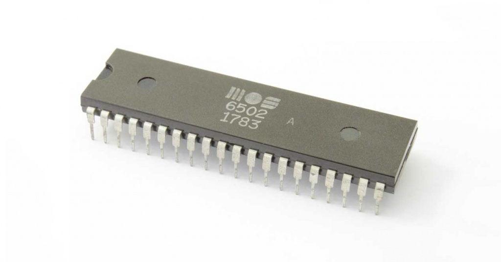 mos-6502