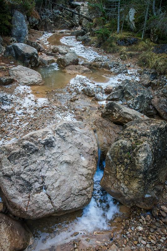 Río de l'Aigua Salada