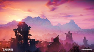 Share of the Week - Landscapes | by PlayStation.Blog