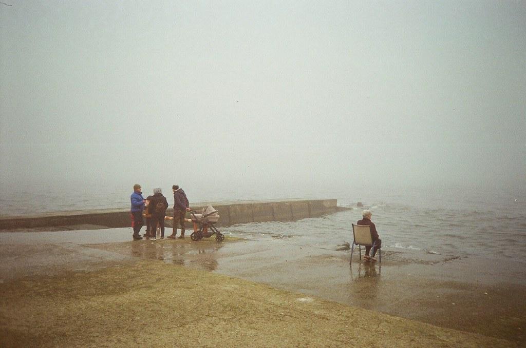 #film #mist #langeron | by ecoterine