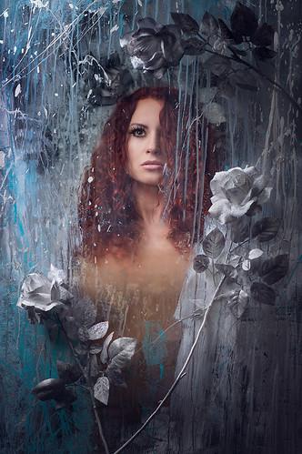 3d Model From Photos >> Judith5 | Photography: Anna Bulka Model: Dominika Kowczyk Se… | Flickr
