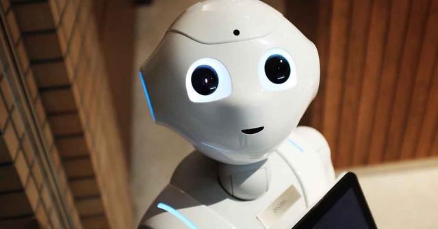 Amazon prepara un robot para casa