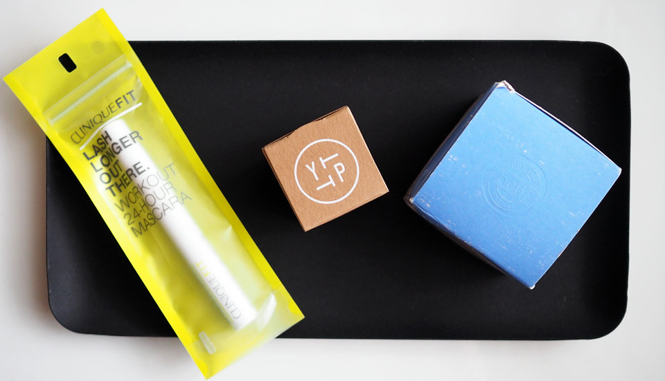 sephora ostokset clinique fit youth to the people belif