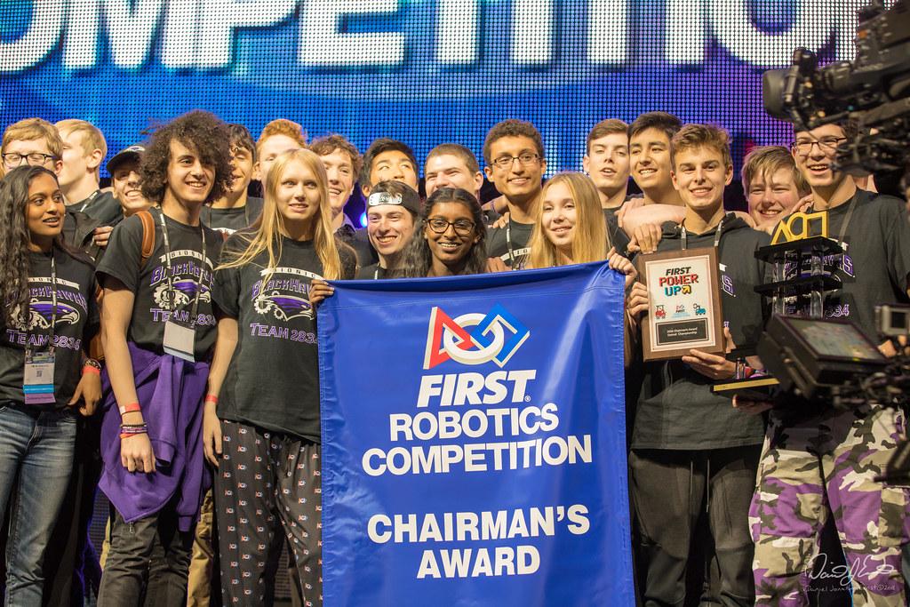 8813ce58d1b0 Photos - 2018 FIRST Championship - Detroit - General Forum - Chief ...