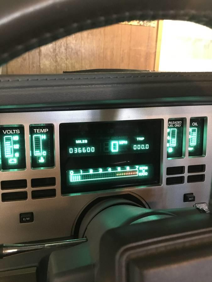 1986 Cadillac Cimarron Smokuspollutus Flickr