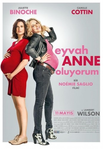 Eyvah Anne Oluyorum - Baby Bumps (2018)