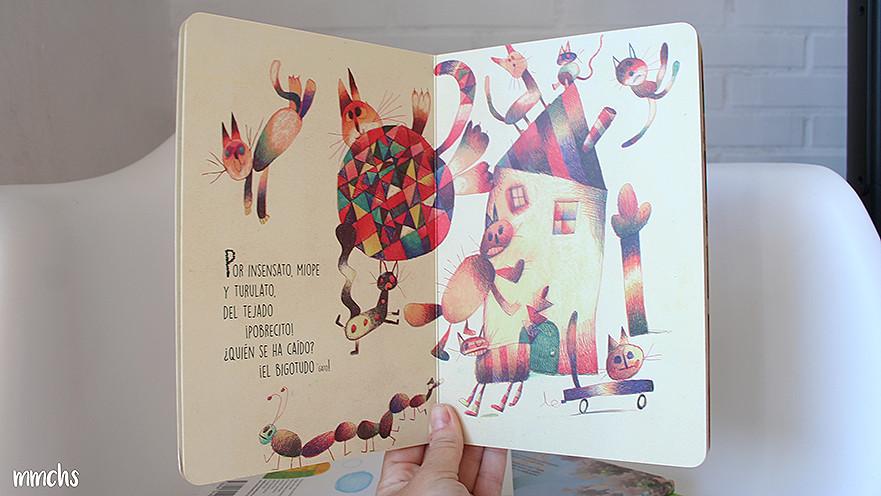 ilustraciones de Carambuco