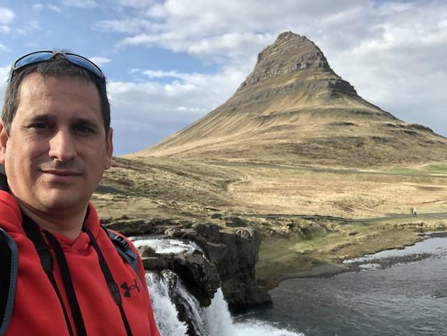 Sele en Snaefellsnes (Islandia)