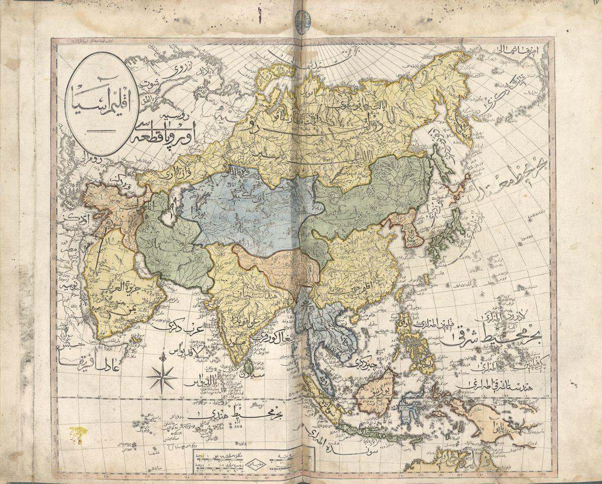 Asia (1803)