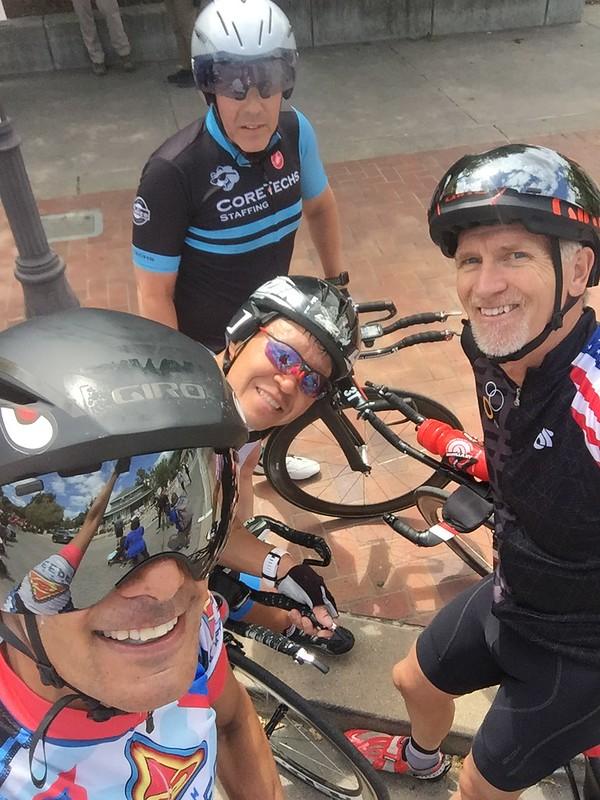Amgen Tour de calfornia time trial 2018