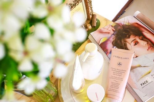 【孕期保養】給準媽咪們的超實用3款「妊娠霜」使用心得大公開!