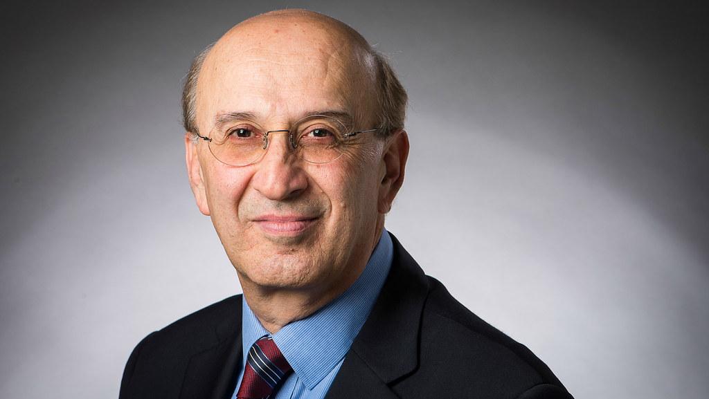 Prof Ismet Gursul
