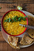 Thumbnail image for Lauki Moong Dal | Bottle Gourd With Mung Bean Curry
