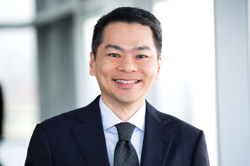 Ho Seng Chee - CEO Mapletree