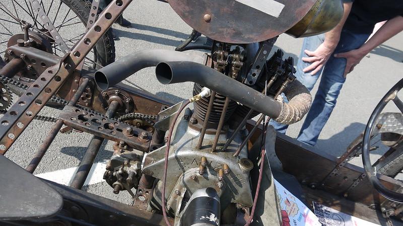 Elfe quadricyclecar à moteur 1100 Anzani 1920 40431929130_d05bd8c092_c