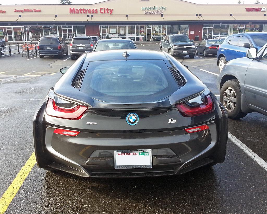 bmw i8 (ajm ccusa) | bmw i8. car candid usa collection. 2018… | ajm