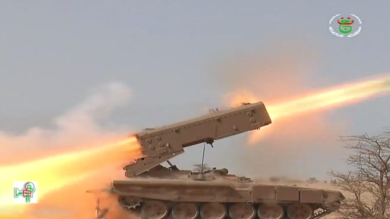 الجزائر اشترت من روسيا راجمات الصواريخ TOS-1A  - صفحة 2 42067028191_87ba06e2f7_o