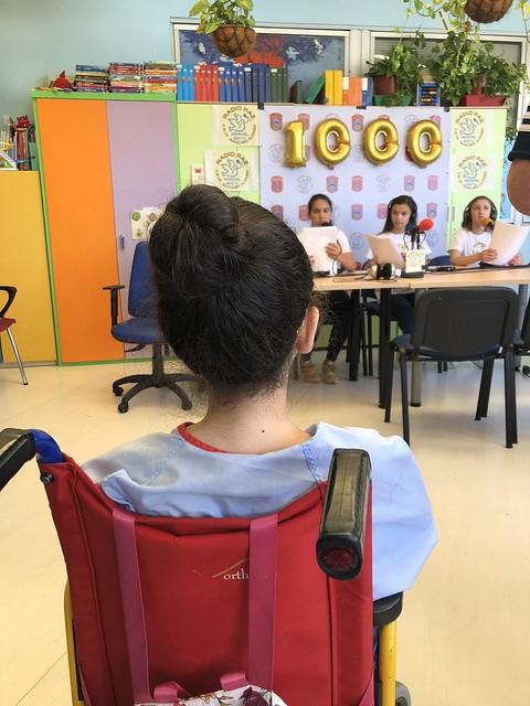 AionSur 42088434902_c67aa361a8_z_d La escuela del Virgen del Rocío acoge el programa 1.000 de Radio Paz Educación