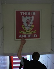 This Is Anfield 2 | by travellingmonkey