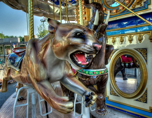 Merry Go Round, Round and Round | by sahst23