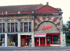 Curzon Cinema | by twinbowlers