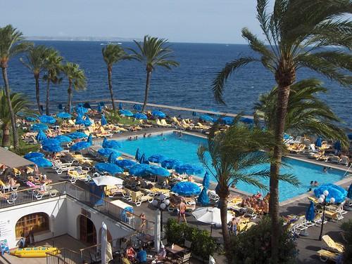 Hotel Riu Palace Hammamet Marhaba All Inclusive