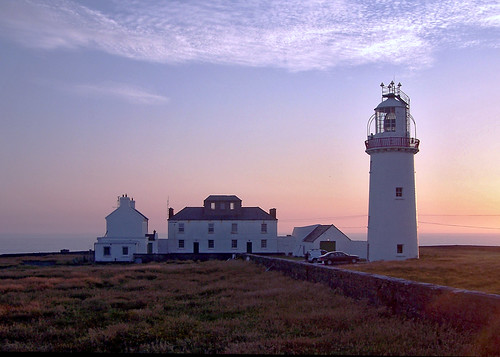 Loop Head Lighthouse | by gordieryan